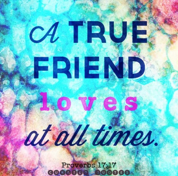 christian friendship quotes